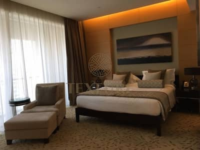 Studio for Rent in Downtown Dubai, Dubai - **** Elegant Studio in The Address Dubai Mall for Rent ***