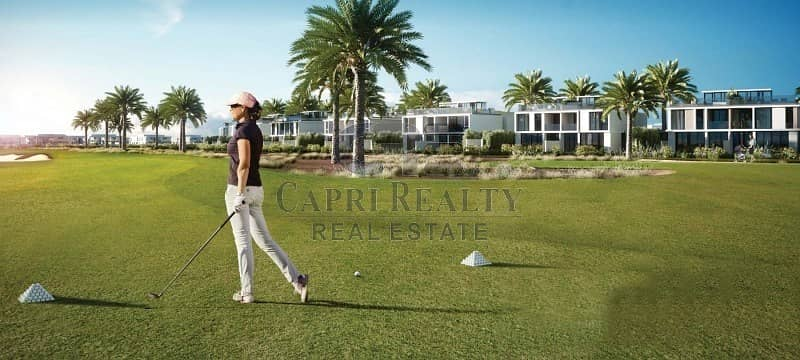 Semi Detached | Pay in 6Yrs| Golf course