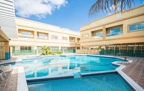 Ready to move-in! 4BR+M Villa in Jumeirah 1