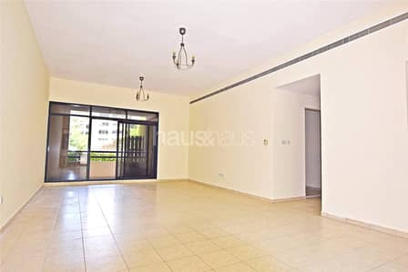 2 Bedroom Flat for Sale in The Greens, Dubai - 1