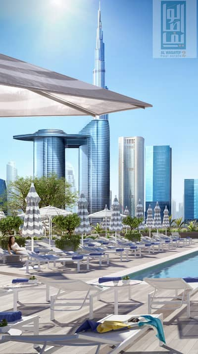 a great opportunity to invest  in dubai