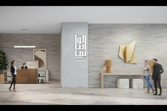 10 Own Flat starting from 500K AED in JVC