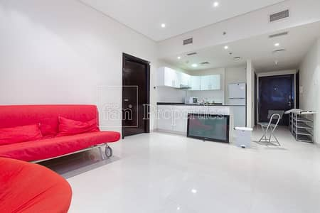 1 Bedroom Flat for Rent in Dubai Marina, Dubai - Affordable Price   In Front of the Metro
