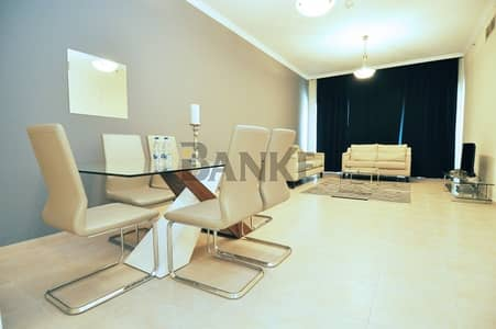 2 Bedroom Apartment for Rent in Downtown Dubai, Dubai - Vacant Fully Furnished 2 BR   Burj Al Nujoom