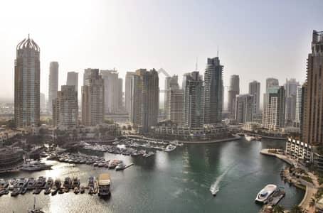 1 Bedroom Apartment for Sale in Dubai Marina, Dubai - Stunning Marina View   1 Bed   High Floor