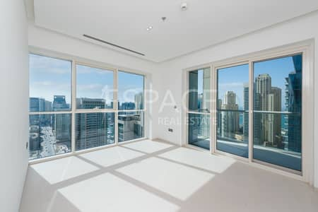 2 Bedroom Apartment for Rent in Dubai Marina, Dubai - Reduced Price | Luxury 2BR | Low Floor