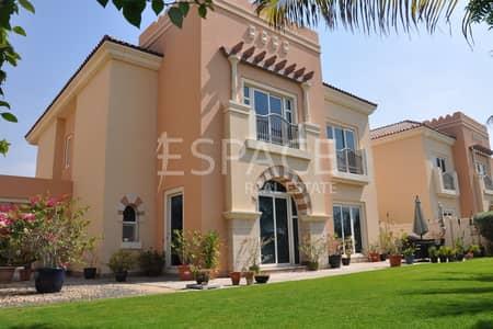5 Bedroom Villa for Rent in Dubai Sports City, Dubai - Maintenance Contract - Prestine Condition