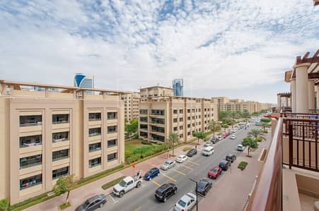 1 Bedroom Flat for Sale in The Views, Dubai - Investment Deal 1 Bed with Balcony in Turia