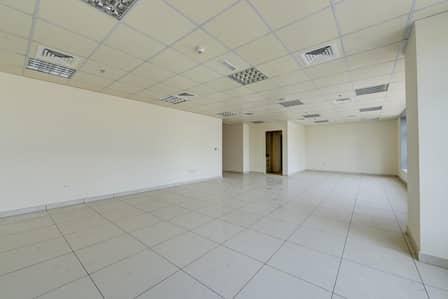 مکتب  للايجار في القاسمية، الشارقة - 800 Sq.Ft Office with Central A/C | Sharjah