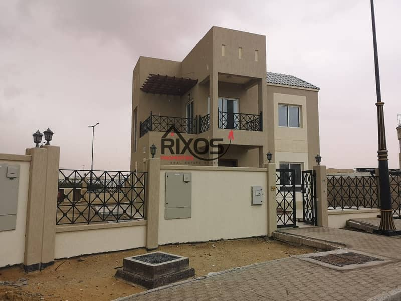 READY TO MOVE 4 BR | BRAND NEW | LIVING  LAGENDS