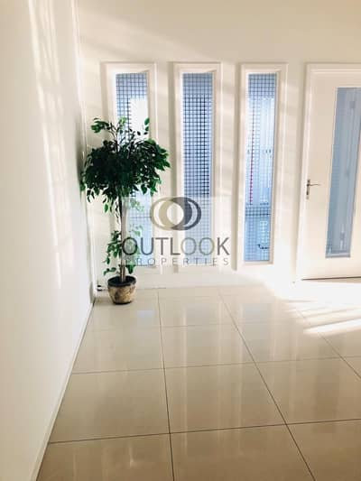 Office for Rent in Al Barsha, Dubai - Office Space 1028  Sq.ft 3 Mints Walk from Metro Stn  & Close to MOE