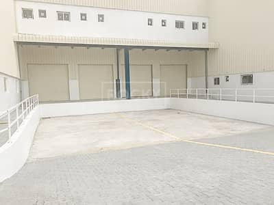 Warehouse for Sale in Technology Park, Dubai - Commercial Warehouse in Techno Park