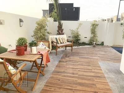 3 Bedroom Townhouse for Sale in Wasl Gate, Dubai - Unique chance to buy in sold out project