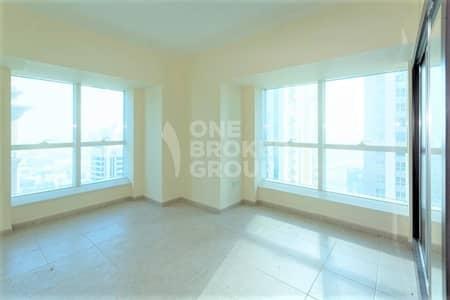 2 Bedroom Apartment for Sale in Dubai Marina, Dubai - Exclusive 2 Bed at High floor | Sea view