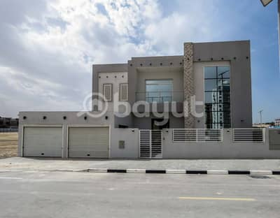 4 Bedroom Villa for Sale in Jebel Ali, Dubai - front