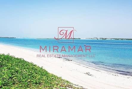 4 Bedroom Villa for Rent in Saadiyat Island, Abu Dhabi - LARGE SIZE, 4B TYPE 8, PERFECT LOCATION