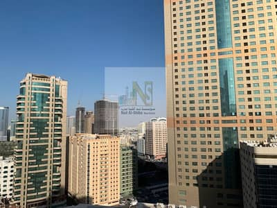 3 Bedroom Flat for Rent in Al Majaz, Sharjah - Affordable 3 BR for rent - Twin Tower Building
