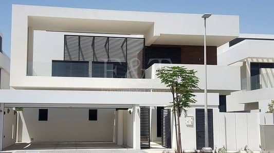 5 Bedroom Villa for Sale in Yas Island, Abu Dhabi - Stunning 5BR villa!! NO SERVICE CHARGE!!