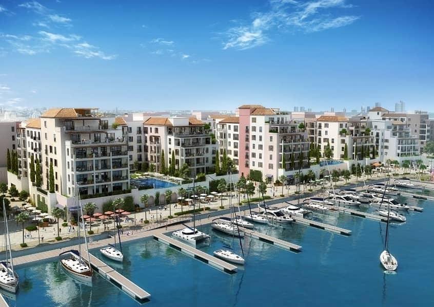 14 5% on Booking | Panoramic Marina View