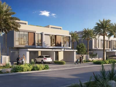 Live in the Green Heart of Dubai   100% DLD Off