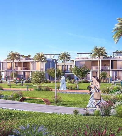Golf Grove in Dubai Hills | 3 Yrs Post-Handover