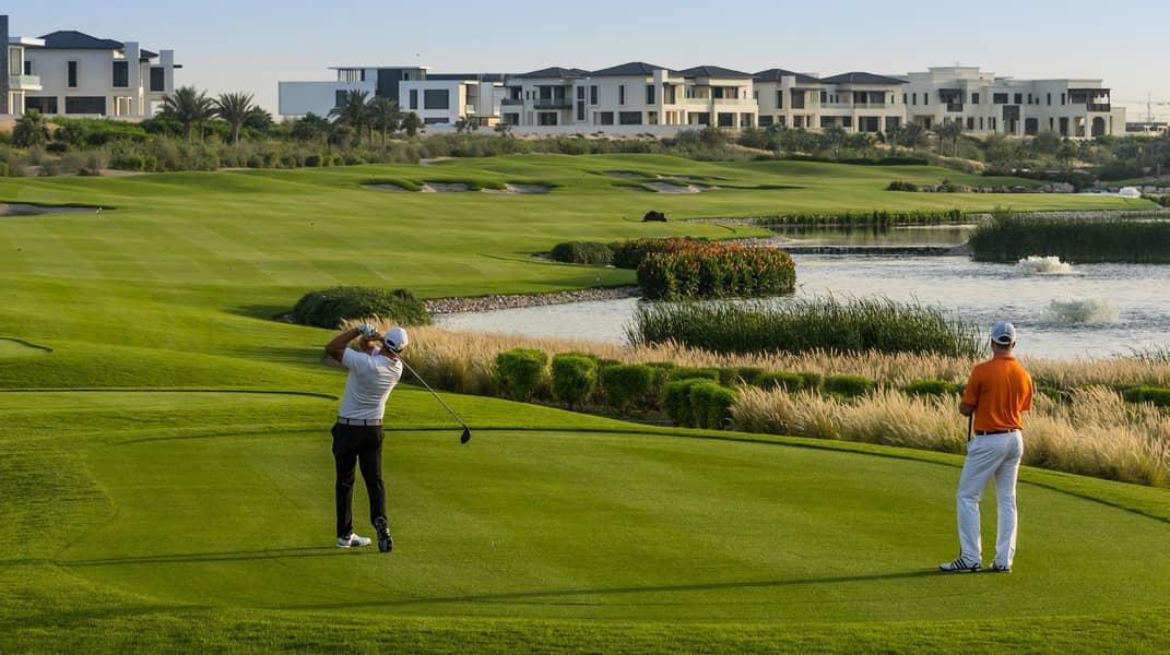 10 Golf Grove in Dubai Hills | 3 Yrs Post-Handover