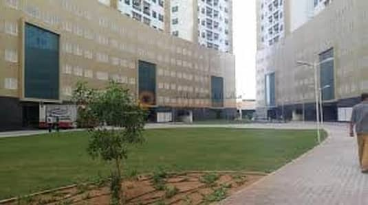 Studio for Rent in Ajman Downtown, Ajman - Specious Studio AED 14,000 in Ajman Pearl Towers