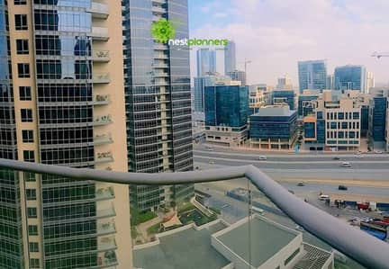 1 Bedroom Flat for Rent in Downtown Dubai, Dubai - Canal View | Spacious 1 Bedroom Downtown