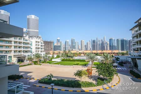 3 Bedroom Apartment for Rent in Jumeirah Heights, Dubai - 3 Bedroom | Duplex | Appliances Included
