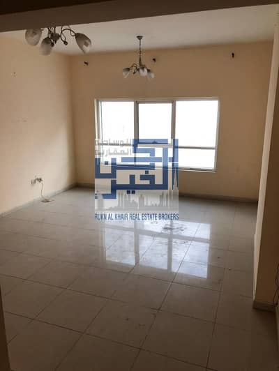 1 Bedroom Apartment for Rent in Al Taawun, Sharjah - 1 BHK for rent in al-taawun 2 months free