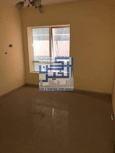 فلیٹ 1 غرفة نوم للايجار في التعاون ، الشارقة - 1 BHK for Rent in Al-taawun 2 months free 22000