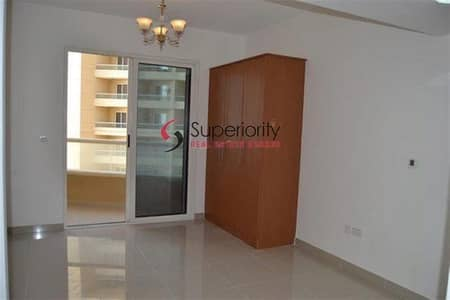 Studio for Rent in Dubai Production City (IMPZ), Dubai - Grab this Fabulous Offer|Cheap Spacious Studio in IMPZ| Payable in 4 Cheques