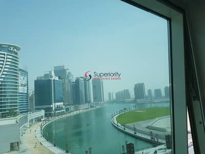 3 Bedroom Flat for Rent in Business Bay, Dubai - Fantastic Furnished Hotel Apartment 3BR+Maids Room  Business Bay