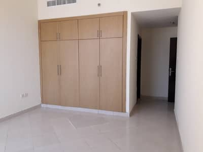 2 Bedroom Apartment for Rent in Al Nahda, Dubai - Very Big 2 Bhk with Gym_Pool_Parking All Facilities Rent 50k/6 chqs