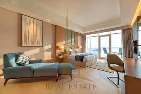 Building for Sale in Palm Jumeirah, Dubai - 5* Luxury Hotel on the Palm Breathtaking Views