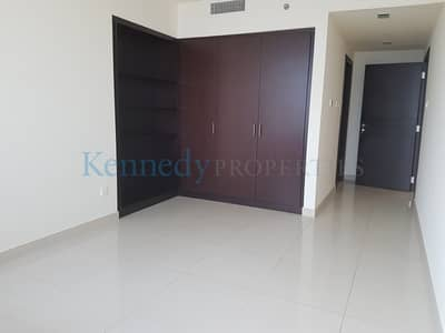 1 Bedroom Apartment for Rent in Al Reem Island, Abu Dhabi - 1 bed plus study Sun Tower