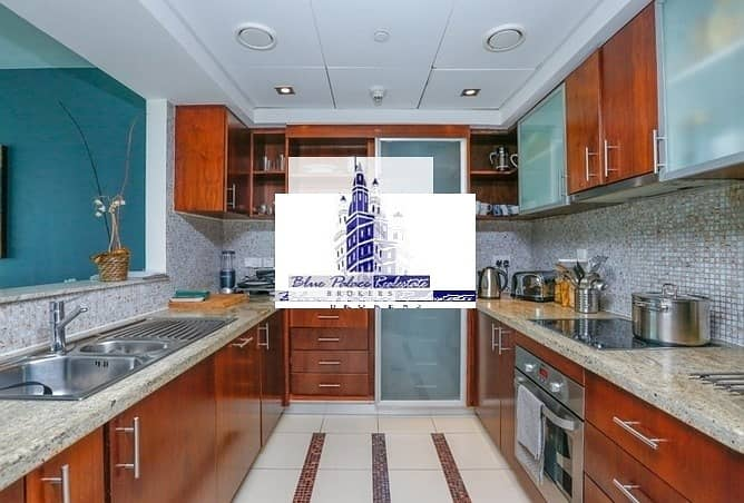 2 Vacant 1br in Park Island with Marina View