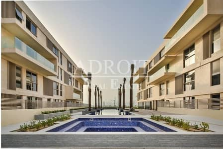 2 Bedroom Apartment for Rent in Meydan City, Dubai - 2 Months Free | Chiller Free | Perfect Views | Elegant 2BR Apt in Meydan Residence 1