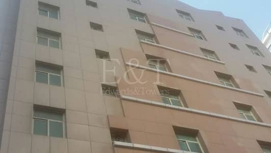 Building for Sale in Mussafah, Abu Dhabi - 7Story building in Mussafah Shabia9E-10!