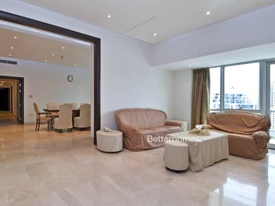 3 Bedroom Apartment for Sale in Dubai Marina, Dubai - Marina View Fully Furnished in KG Tower