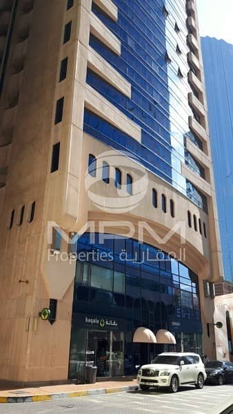 3 Bedroom Flat for Rent in Corniche Area, Abu Dhabi - Spacious