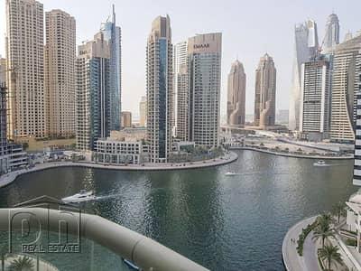 2 Bedroom Flat for Rent in Dubai Marina, Dubai - Vacant - 2 Bedroom - Fully Furnished