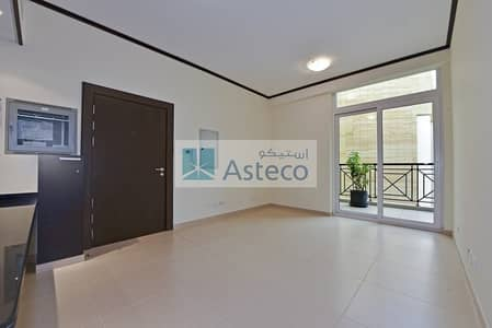 1 Bedroom Flat for Rent in Al Jafiliya, Dubai - Exquisite 1 BR simplex apartment
