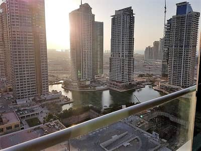 2 Bedroom Flat for Rent in Jumeirah Lake Towers (JLT), Dubai - 2 Bedroom Apartments in GoldCrest Views2