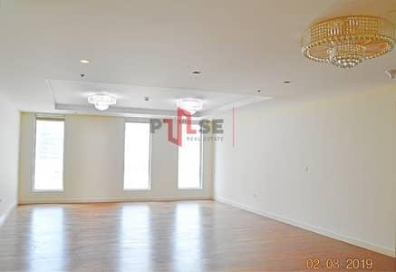 فلیٹ 3 غرفة نوم للايجار في مركز دبي المالي العالمي، دبي -  4 Baths