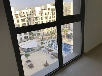 2 Bedroom Apartment for Sale in Town Square, Dubai - Brand New Pool view 2 Bed For Sale in Zahra