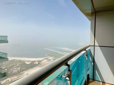1 Bedroom Flat for Rent in Dubai Marina, Dubai - Astounding Sea View 1Bedroom DubaiMarina