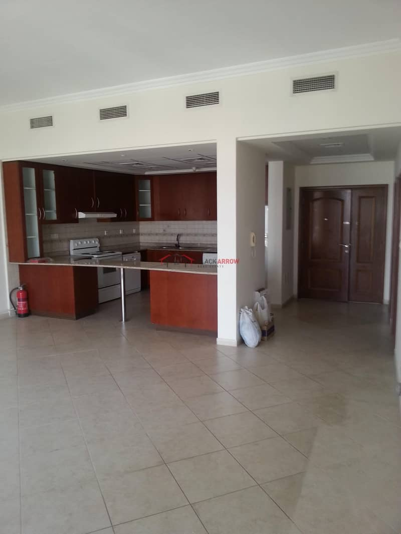 2 2 BR apartment in Garden Uptown Mirdif for sale AED 1.1M