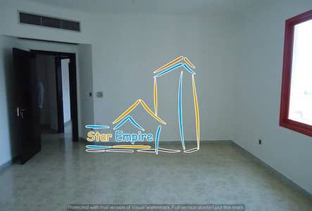 1 Bedroom Flat for Rent in Al Hosn, Abu Dhabi - Best Price 1Master Bed Room With Balcony on Cornish.