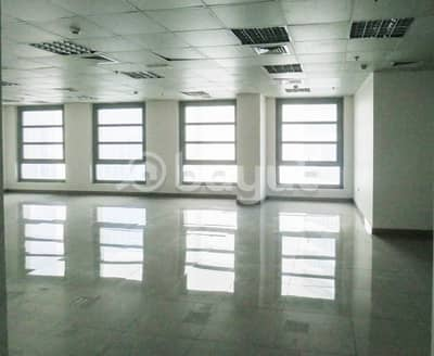 Office for Rent in Business Bay, Dubai - 13 MONTHS & EJARI FREE !! FITTED Office for Rent in Silver Tower
